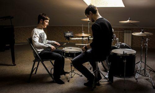 Школа барабанов в Сочи
